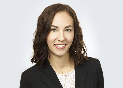 Photo of Justyna Parusinski
