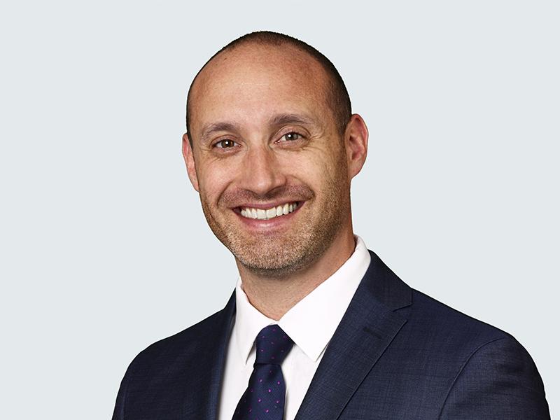 Photo of Matt Maurer