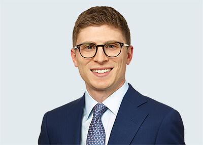Photo of Daniel Stober