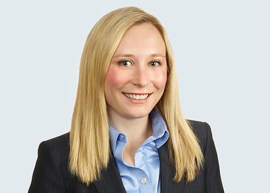 Photo of Gillian Howe