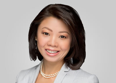 Photo of Kay Leung
