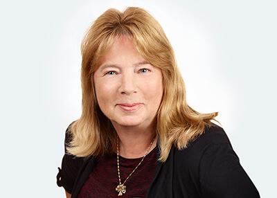 Photo of Carol  Sturges