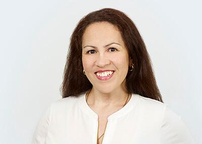 Photo of Catherine Tsempelis
