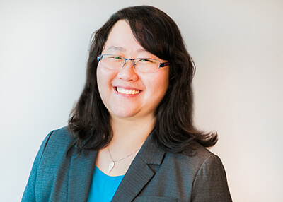 Photo of Susan Li
